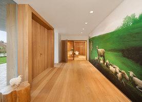 Wohnhaus D | Casas Unifamiliares | BERSCHNEIDER + BERSCHNEIDER