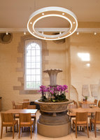 Blenheim Palace - The Visitor Centre | Riferimenti di produttori | Linea Light Group