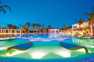 Caramel Grecotel Boutique Resort | Manufacturer references | Linea Light Group reference projects