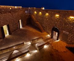 Victoria Grande Fortress | Riferimenti di produttori | Linea Light Group