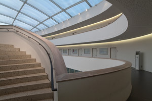 Gymnasium Bochum | Riferimenti di produttori | Linea Light Group