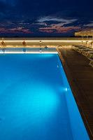 Hotel Principe Palace | Riferimenti di produttori | Linea Light Group