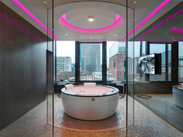Excelsior Hotel Gallia | Manufacturer references | Linea Light Group