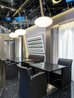 Excelsior Hotel Gallia | Manufacturer references | Linea Light Group reference projects