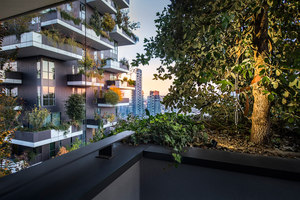 BOSCO VERTICALE | Manufacturer references | Linea Light Group reference projects