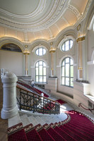 Le Musée national des Beaux-Arts de RIGA | Manufacturer references | Linea Light Group reference projects