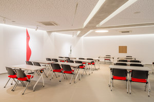 Centre des Arts « Art Nest » | Manufacturer references | Linea Light Group reference projects