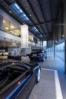 Porsche Italia | Riferimenti di produttori | Linea Light Group
