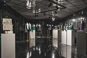 Showroom Bonotto Editions Milano | Riferimenti di produttori | Linea Light Group