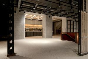 Stanislavsky Electrotheatre | Riferimenti di produttori | Linea Light Group