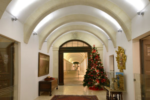 Wignacourt Museum |  | Linea Light Group