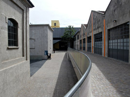 Fondazione Prada   Manufacturer references   Odorizzi Soluzioni