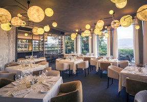 RestaurantLeoneFeliceund BistròVistaLago |  | de Padova
