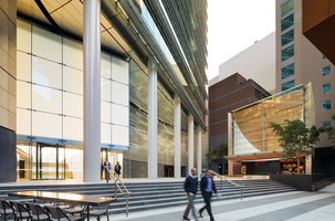 Liberty Place | Edifici per uffici | fjmt | francis-jones morehen thorp
