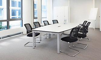 GERRY WEBER International AG | Manufacturer references | Assmann Büromöbel