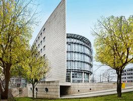 Siemens | Manufacturer references | Assmann Büromöbel