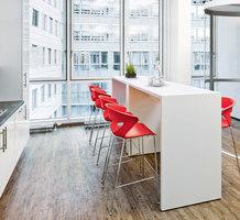 Siemens | Herstellerreferenzen | Assmann Büromöbel