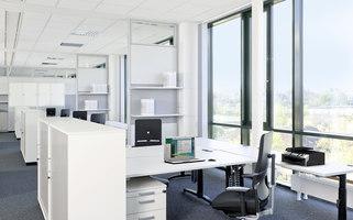 WAGO | Manufacturer references | Assmann Büromöbel