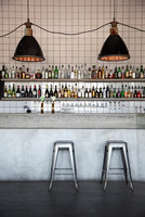 Restaurant & Bar Nazdrowje | Ristoranti - Interni | Design by Richard Lindvall