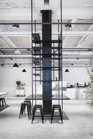 Usine | Diseño de bares | Design by Richard Lindvall