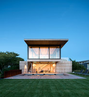 Atlantic | Case unifamiliari | Bates Masi + Architects