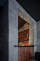 Le Copper bar | Manufacturer references | TON reference projects