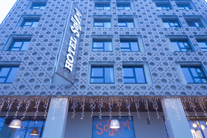 Hotel Schani Wien | Manufacturer references | TON reference projects