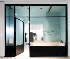 Le Coiffeur Marseille | Manufacturer references | TON reference projects