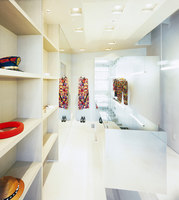 Alexandre Herchcovitch Tokyo | Shops | Studio Arthur Casas