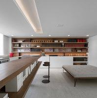 Urca Penthouse | Locali abitativi | Arthur Casas