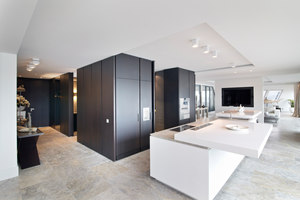 Penthouse | Manufacturer references | CEADESIGN