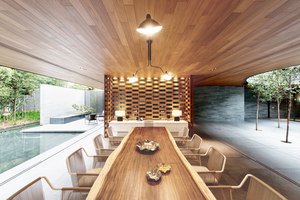 The Wall House | Manufacturer references | CEADESIGN