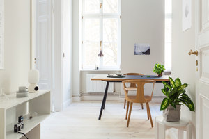 Collaboration with New Tendency | Living space | Coco Lapine Design