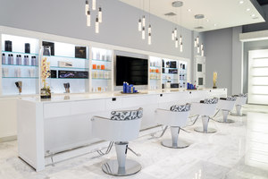 José Eber Salon | Manufacturer references | GAMMA & BROSS