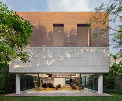 CASA CUBO | Maisons particulières | Isay Weinfeld