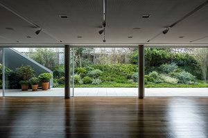 INSTITUTO LING | Universities | Isay Weinfeld