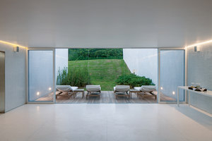 Fazenda Boa Vista | Detached houses | Isay Weinfeld