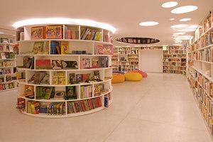 Livraria da Vila | Shops | Isay Weinfeld