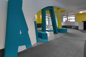 ADAC Mittelrhein e.V. | Manufacturer references | OBJECT CARPET