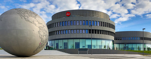 Leica Camera AG | Manufacturer references | OBJECT CARPET