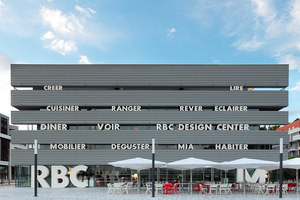 RBC design center | Manufacturer references | EMU Group