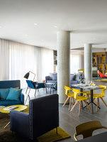 Okko Hotels | Herstellerreferenzen | Tacchini Italia