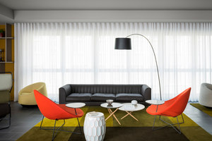 Okko Hotels | Manufacturer references | Tacchini Italia