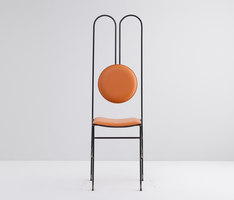 dePostura Dining chair | Prototypes | Mario Milana