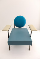 M Lounge chair | Prototypes | Mario Milana