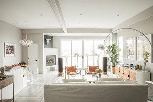 San Francisco Residence | Manufacturer references | PELLE