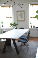 Brooklyn Apartment | Manufacturer references | Fort Standard