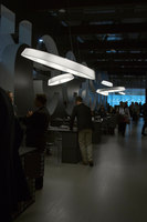 Salone Satellite 2014 | Manufacturer references | martinelli luce