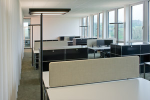 August Mink KG | Office facilities | Chairholder