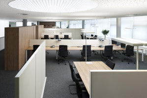 Porsche Consulting | Office facilities | Chairholder